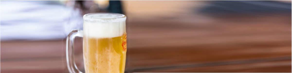 ふるさと納税のビール